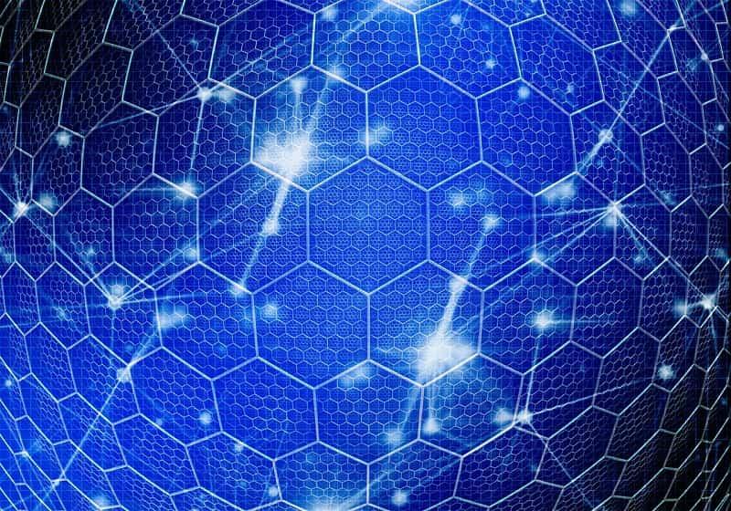 plataformas blockchain tercera generacion