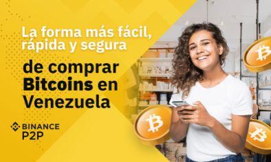 comprar bitcoins venezuela
