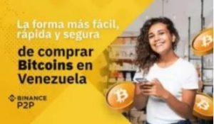 comprar vechain en venezuela