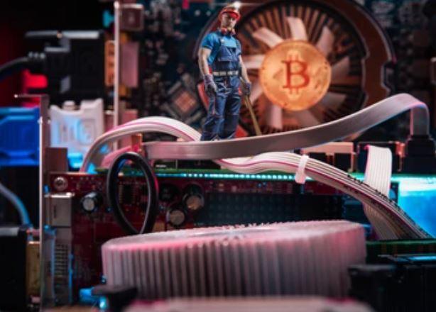 guía para minar bitcoin en 2021