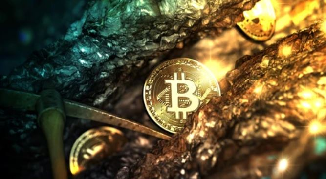 minería de bitcoin en 2021