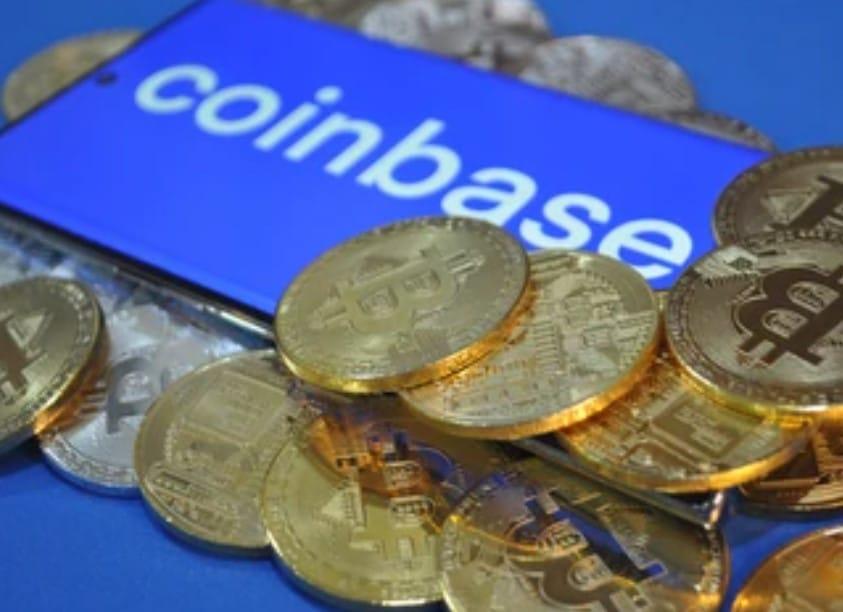 Coinbase-descuento