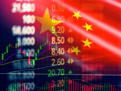 exchanges china criptomonedas