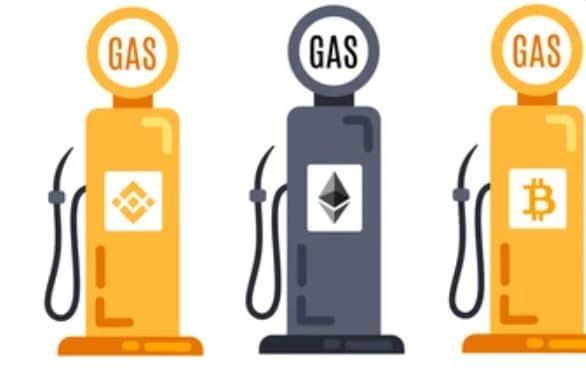 gas ethereum