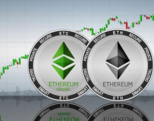 ethereum classic vs ethereum