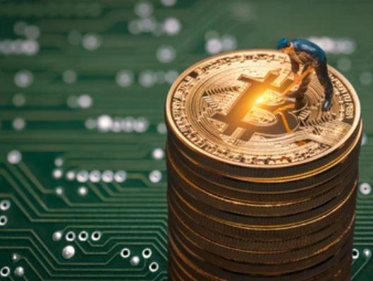 minero de bitcoin
