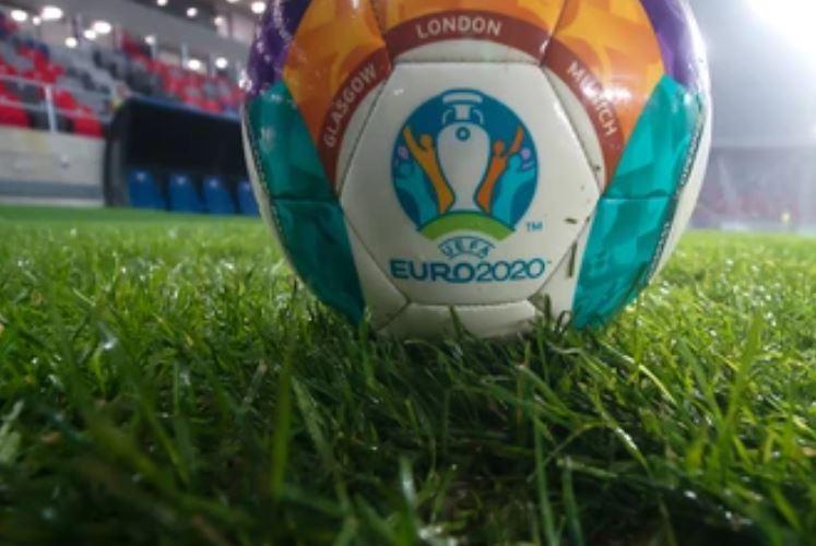 uefa euro nft